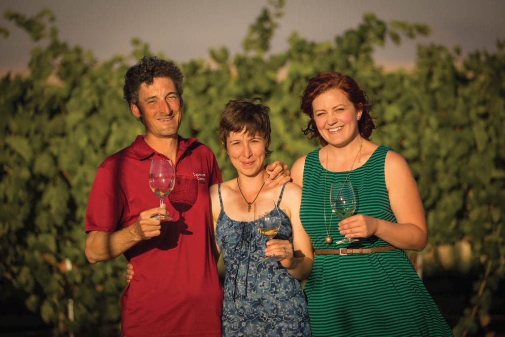 clearwater-canyon-cellars-karl-coco-rachel