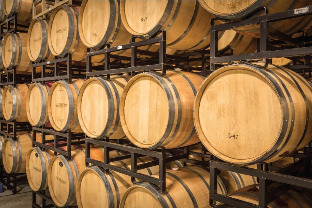clearwater-canyon-cellars-wine-barrel-2