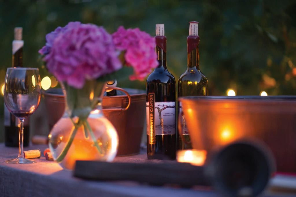 clearwater-canyon-cellars-wine-table
